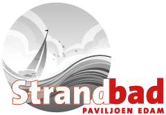 Strandbad Paviljoen Edam Logo
