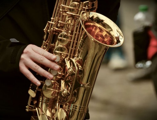 Zaterdag: Jazz menu