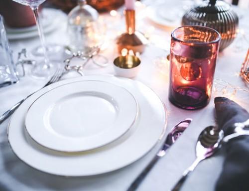 Tweede kerstdag: lunch buffet of diner