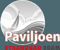 Paviljoen Strandbad Edam Logo
