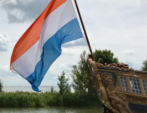 27 april – Koningsdag