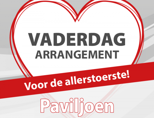16 juni – Vaderdag arrangement