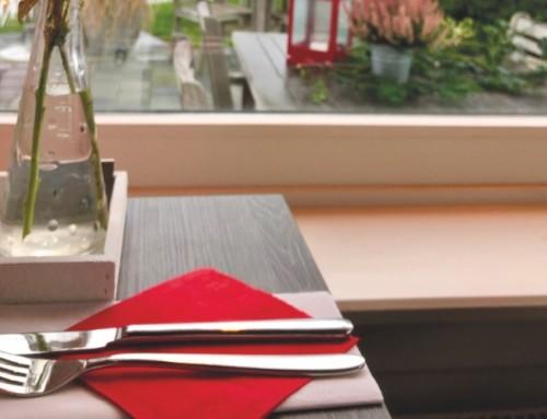 Onze specialiteit: Paviljoentafel Speciaal